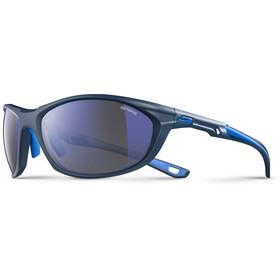 Julbo Race 2.0 Nautic Octopus Sunglasses dark blue/blue-multilayer blue
